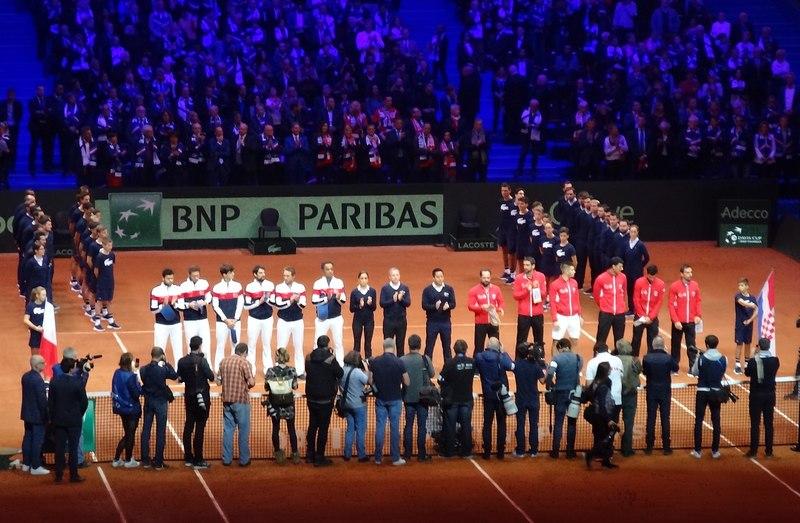 """Résultat de recherche d'images pour """"Davis Cup"""""""