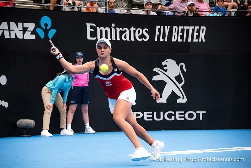 File:Sydney International Tennis WTA Premier (33040166678).jpg
